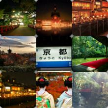 京の画像(赤い橋に関連した画像)