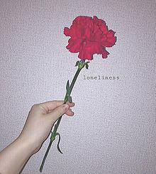 「孤独」 プリ画像