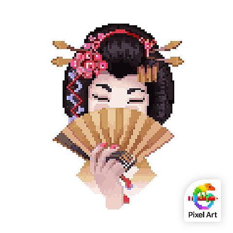舞妓さんの画像 プリ画像