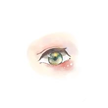 目 キラキラ イラストの画像41点完全無料画像検索のプリ画像bygmo