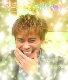 二階堂高嗣Happybirthday!!!の画像(#HAPPYBIRTHDAYに関連した画像)