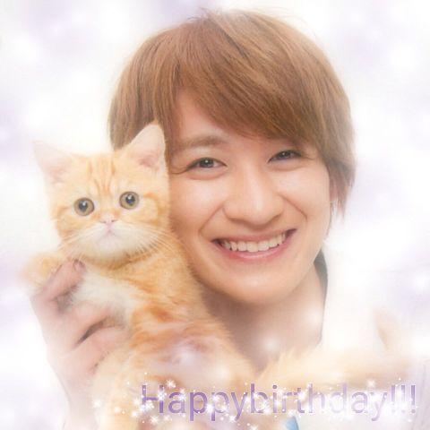 宮田俊哉Happybirthday!!!の画像(プリ画像)