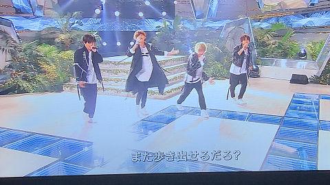 NEWS FNS歌謡祭の画像(プリ画像)