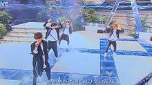 NEWS FNS歌謡祭 プリ画像