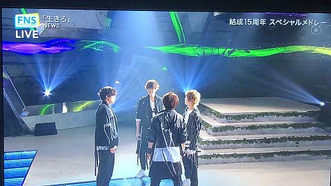 NEWS FNS歌謡祭の画像 プリ画像