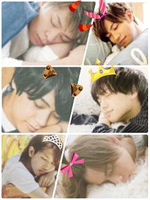かーいい寝顔の画像(寝顔に関連した画像)