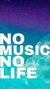 NO MUSIC NO LIFE プリ画像