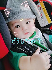 赤ちゃん『どうしたの』の画像(#赤ちゃんに関連した画像)