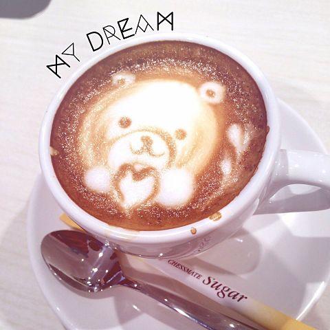【My Dream】の画像 プリ画像