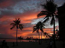 ハワイの画像(プリ画像)