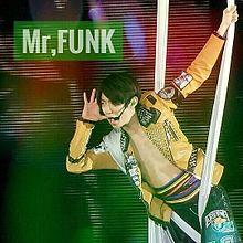Japonism Mr.FUNKの画像(プリ画像)