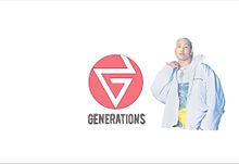 GENERATIONS    プリ画像