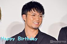 龍友くんHappy Birthday プリ画像
