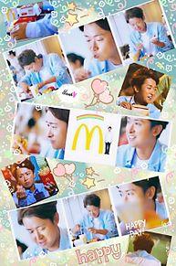 大野智Mac( ^-^)ノ∠※。.:*:・'°☆の画像(#macに関連した画像)