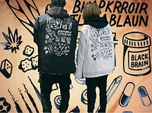 blackbrainの画像(BLACKBRAINに関連した画像)
