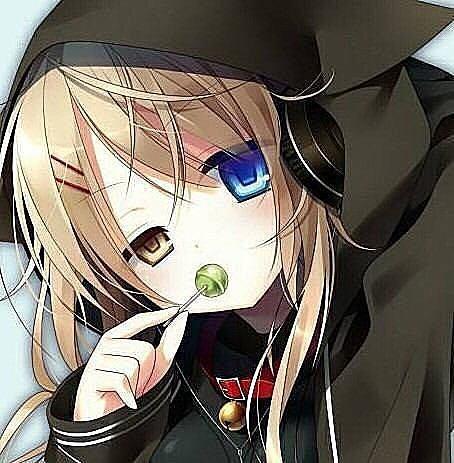 鈴音 月姫のイメ画の画像(プリ画像)