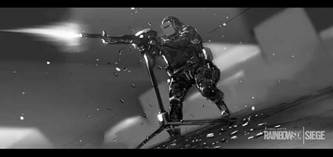 ターチャ(機関銃乱射)の画像(プリ画像)