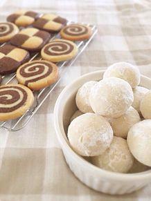 焼き菓子の画像(ブールに関連した画像)