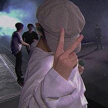 Taehyungの画像(BTS/防弾少年団/방탄소년단に関連した画像)
