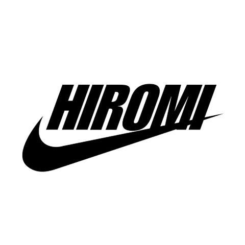 NIKE ロゴ ひろみ様専用の画像(プリ画像)