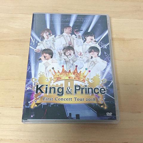 King & Prince DVD❤あと初回限定盤だけ〜の画像(プリ画像)