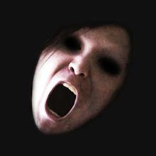 怖い画像の画像(プリ画像)