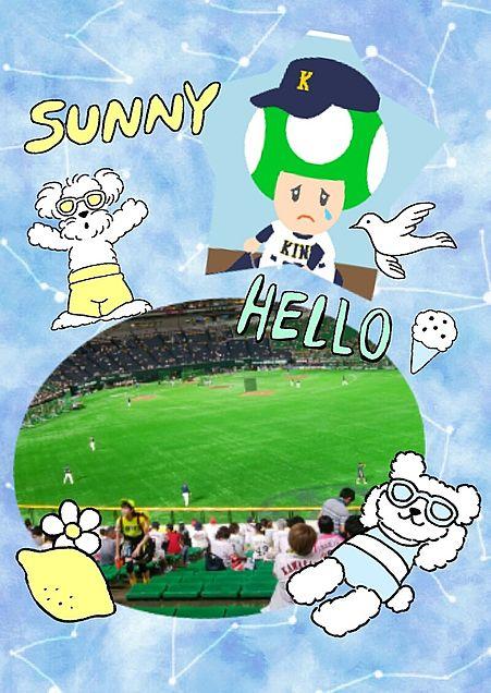 野球!!baseballの画像(プリ画像)