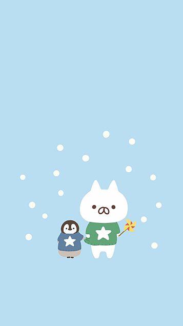 猫ペン日和の画像(プリ画像)