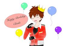 .*♥Happy Birthday ♥*.の画像(守沢千秋に関連した画像)