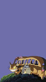 🚌の画像(ねこバスに関連した画像)