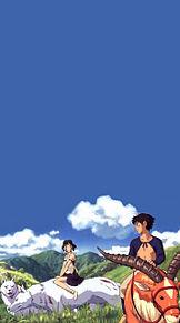 もののけ姫 壁紙の画像25点 完全無料画像検索のプリ画像 Bygmo