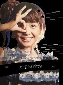 Lil' infinity*紫の画像(Lil'infinityに関連した画像)