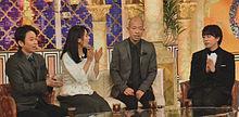 朝まで櫻井・有吉THE夜会 保存→💟の画像(井森美幸に関連した画像)