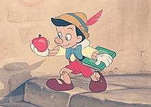 ピノキオの画像(プリ画像)