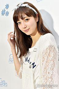 ゆあちゃん♡♡の画像(モデルプレスに関連した画像)