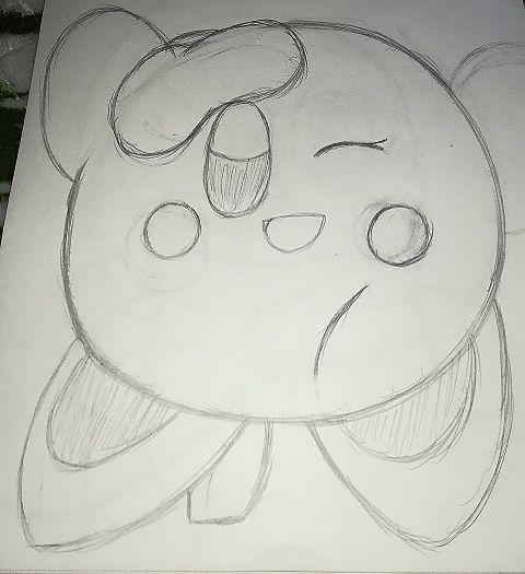 Kirbys grösster Fall susyの画像(プリ画像)