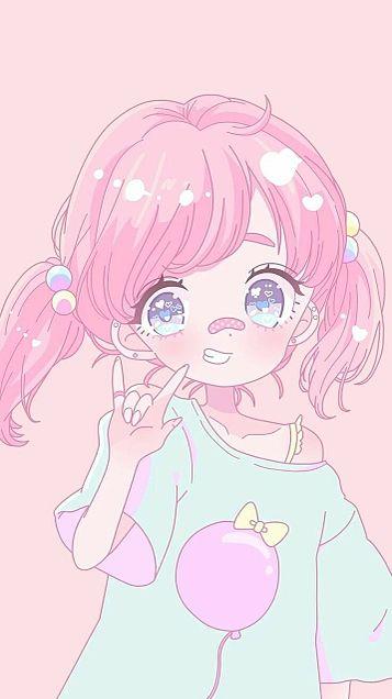 ゆめかわ女子🦄💕 保存は♥の画像(プリ画像)