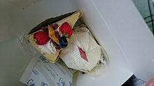 マッフェン チーズマウンテン バナナキャラメル 新しいワンピースの画像(ナキに関連した画像)