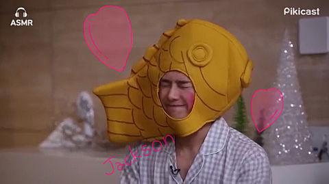 Jackson♡♡の画像(プリ画像)
