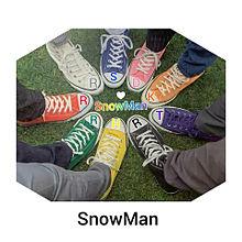 SnowMan写真集 プリ画像