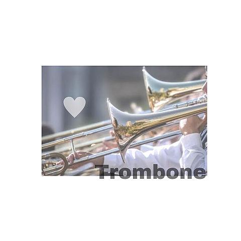 Tromboneの画像(プリ画像)