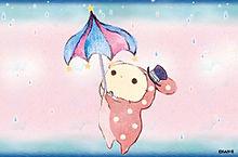 センチメンタルサーカス 原画の画像(#ピンク/水色に関連した画像)