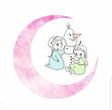 アナと雪の女王 公式の2dイラストが可愛い ディズニーが製作した