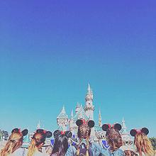 Disney skyの画像(プリ画像)