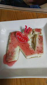 みっくんお誕生日ケーキの画像(プリ画像)