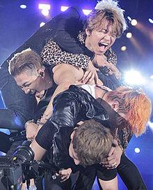 BIGBANG♡の画像(#V.Iに関連した画像)