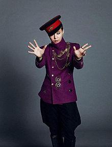BIGBANG♡ プリ画像