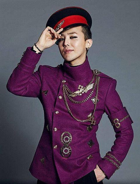 BIGBANG♡の画像 プリ画像