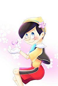 ピノキオ桜ver.の画像(プリ画像)