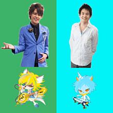 シュウ☆ゾー&チタンの画像(小林裕介に関連した画像)